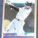 2000 Topps Paul Sorrento #91 Devil Rays