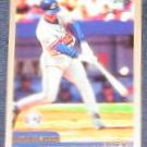 2000 Topps Orlando Cabrera #34 Expos