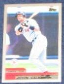 2000 Topps John Valentin #135 Red Sox