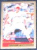 2000 Topps Aaron Sele #167 Rangers