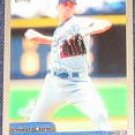 2000 Topps Kevin Brown #145 Dodgers