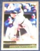 2000 Topps Brook Fordyce #139 White Sox