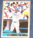 2000 Topps Shannon Stewart #47 Blue Jays