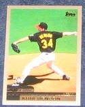 2000 Topps Kris Benson #108 Pirates