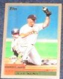 2000 Topps Jeff Kent #193 Giants