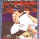 2000 Topps Div.Playoff Highlight Todd Pratt #223 Mets