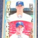 2000 Topps Draft Picks Snyder/Girdley #211