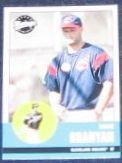 2001 Upper Deck Vintage Russ Branyan #54 Indians