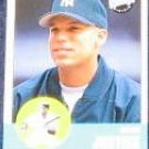 2001 Upper Deck Vintage David Justice #150 Yankees