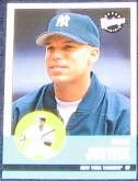 2001 Upper Deck Vintage David Justice #150 Yankees