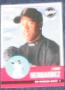 2001 Upper Deck Vintage Livan Hernandez #261 Giants