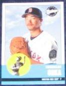2001 Upper Deck Vintage Tomokazu Ohka #94 Red Sox