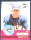 2001 Upper Deck Vintage Jay Canizaro #129 Twins