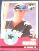 2001 Upper Deck Vintage Robin Ventura #285 Mets