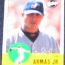2001 Upper Deck Vintage Tony Armas #248 Expos