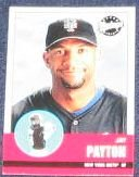 2001 Upper Deck Vintage Jay Payton #277 Mets