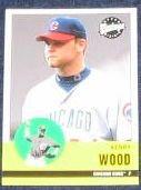 2001 Upper Deck Vintage Kerry Wood #216 Cubs
