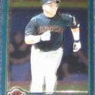 2001 Topps Traded Chrome Andres Galarraga #T15 Giants