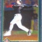 2001 Topps Traded Chrome Keith Ginter #T168 Astros