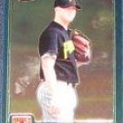 2001 Topps Traded Chrome Bobby Bradley #T155 Pirates