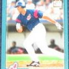 2001 Topps Traded Juan Gonzalez #T87 Indians