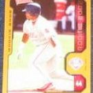 2002 Upper Deck Victory Rookie Gold Marlon Byrd #515