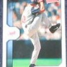2002 Upper Deck Victory Scott Schoeneweis #15 Angels