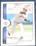 2002 Upper Deck Victory Kevin Appier #412 Mets