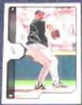 2002 Upper Deck Victory David Wells #213 White Sox