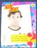 93 UD Fun Pk Kid Stars Roberto Alomar #22
