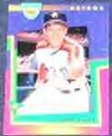 93 UD Fun Pk Steve Finley #47 Astros