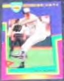 93 UD Fun Pk Jack Morris #59 Blue Jays