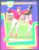 93 UD Fun Pk Gregg Jefferies #75 Cardinals