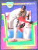 93 UD Fun Pk Lee Smith #77 Cardinals
