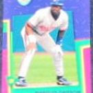 93 UD Fun Pk Marquis Grissom #95 Expos