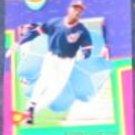 93 UD Fun Pk Kenny Lofton #109 Indians