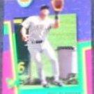 93 UD Fun Pk Phil Plantier #140 Padres