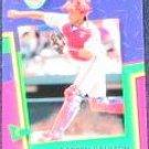 93 UD Fun Pk Darren Daulton #143 Phillies
