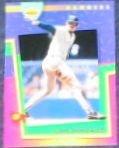 93 UD Fun Pk Juan Gonzalez #156 Rangers