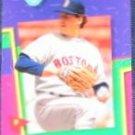 93 UD Fun Pk Frank Viola #166 Red Sox
