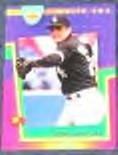 93 UD Fun Pk Robin Ventura #203 White Sox