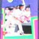 93 UD Fun Pk Chuck Finley #39 Angels