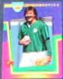 93 UD Fun Pk Dennis Eckersley #49 Athletics