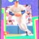93 UD Fun Pk John Olerud #60 Blue Jays