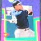 93 UD Fun Pk Jay Buhner #112 Mariners
