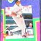 93 UD Fun Pk Dave Winfield #196 Twins