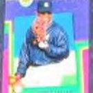 93 UD Fun Pk Danny Tartabull #209 Yankees