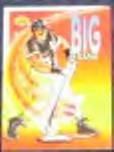"""93 UD Fun Pk Frank Thomas """"Big Frank"""" #36"""