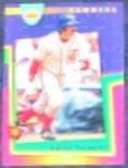 93 UD Fun Pk Rafael Palmeiro #157 Rangers