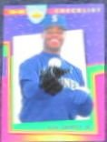 93 UD Fun Pk Checklist Ken Griffey Jr. #224